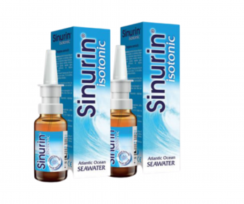 Sinurin isotonic